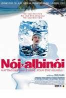 Affiche du film Noi Albinoi