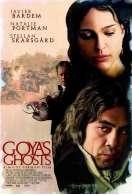 Les Fantômes de Goya, le film
