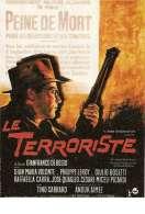 Le terroriste, le film