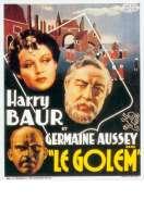 Affiche du film Le Golem