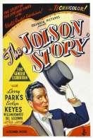 Le Roman d'al Jolson, le film