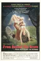 Affiche du film Frissons d'outre Tombe