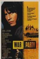 Affiche du film Jeu de Guerre