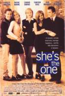 Affiche du film She's the one (Petits mensonges entre fr�res)