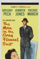 Affiche du film L'homme Au Complet Gris