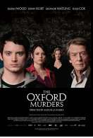 Affiche du film Crimes � Oxford