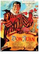 Affiche du film Don Juan