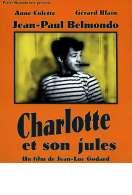 Affiche du film Charlotte et son jules