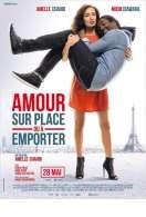 Affiche du film Amour sur place ou � emporter