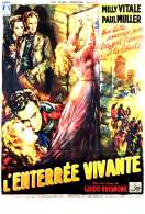 L'enterree Vivante, le film