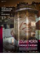 Affiche du film Edgar Morin, Chronique d'un regard