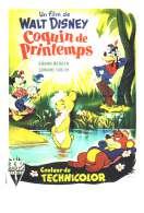 Affiche du film Coquin de Printemps