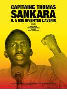 Affiche du film Capitaine Thomas Sankara