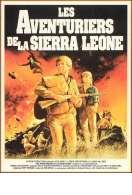 Les Aventuriers de la Sierra Leone, le film