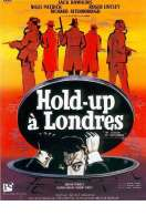 Hold Up a Londres, le film