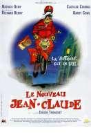 Affiche du film Le nouveau Jean-Claude