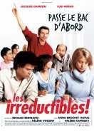 Affiche du film Les Irr�ductibles