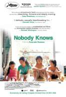 Nobody knows, le film