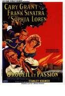 Orgueil et passion