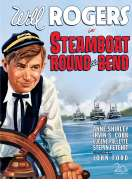Steamboat round the bend, le film