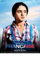 Affiche du film Fran�aise