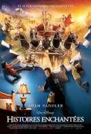 Affiche du film Histoires enchant�es