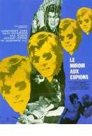 Affiche du film Le Miroir Aux Espions