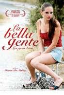 Affiche du film La Bella Gente, les gens bien