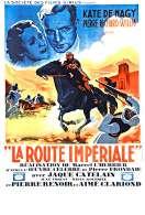 Affiche du film La Route Imperiale