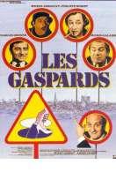 Affiche du film Les Gaspards