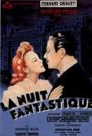 Affiche du film La nuit fantastique