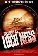Incident au Loch Ness, le film