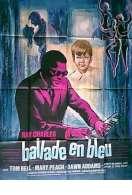 Ballade en Bleu, le film