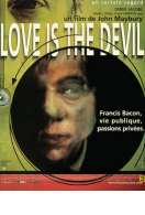 Affiche du film Love is the devil
