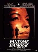 Affiche du film Fantome d'amour