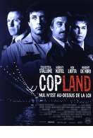 Affiche du film Copland