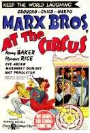 Affiche du film Un jour au cirque