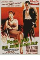 Affiche du film Pour Elle Un Seul Homme