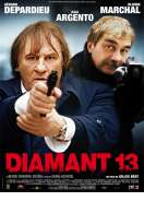 Diamant 13, le film