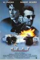 Affiche du film Heat