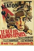 Le Roi des Champs Elysees, le film