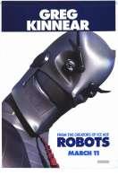 Affiche du film Robots