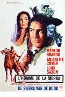 L'homme de la Sierra, le film