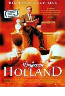 Affiche du film Professeur Holland