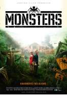 Monsters, le film