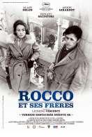 Affiche du film Rocco et ses fr�res
