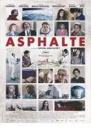 Affiche du film Asphalte