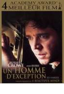 Affiche du film Un homme d'exception