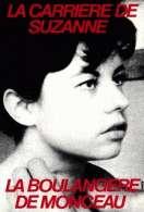 Affiche du film La carri�re de Suzanne