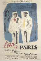 L'air de Paris, le film